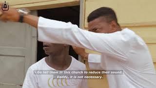 Download Ayo Ajewole Woli Agba Comedy - NOISE HUNTER - WOLI AGBA