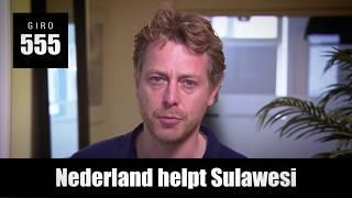 Mark van Eeuwen - Nederland helpt Sulawesi