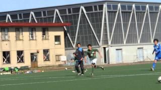 2013年10月14日 練習試合 ラインメール青森FC VS 青森山田高校 thumbnail