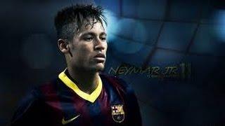 Neymar Jr ► Ultimate Skills/Goals/Assists 2014/2015 ► Calle 13