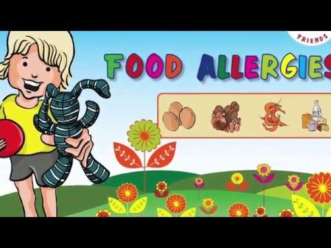 My Food Allergy Friends