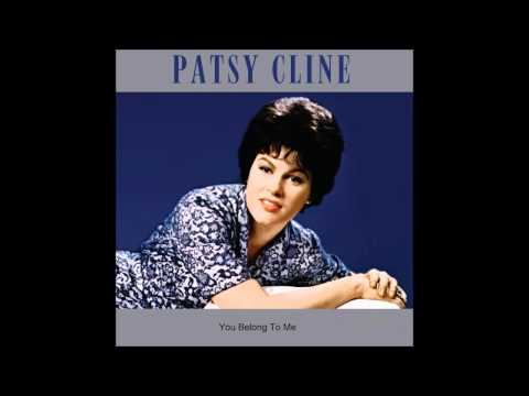 Patsy Cline   You Belong To Me