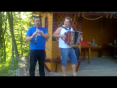 Ansambl Taborgradski Dečki - Tepec Ti Jeden