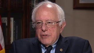 "Bernie Sanders on ""skyrocketing"" price of insulin"