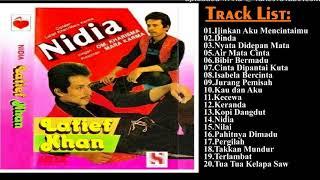 Latief khan || lagu terbaik || Latief khan- all album【 Musik Terbaik 】