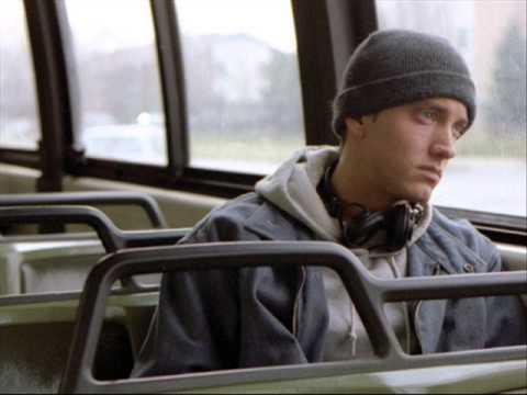 Eminem  8 Mile Bus Song
