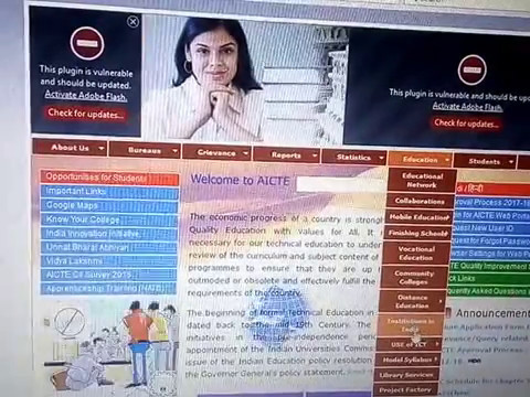 Aicte approved engineering colleges in india