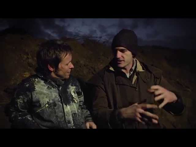 Why Trenches? – WW1 Uncut: Dan Snow – BBC