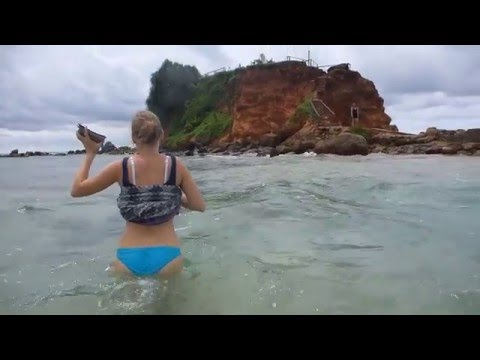 Sri Lanka  |  Surf and Travel 2015