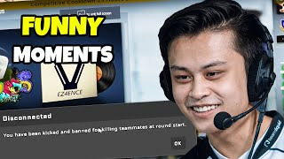 Funny CS:GO Moments that made me Global Elite