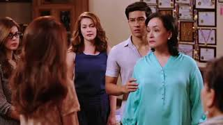 Four Sisters and a Wedding best scene ever (CTTO)😊