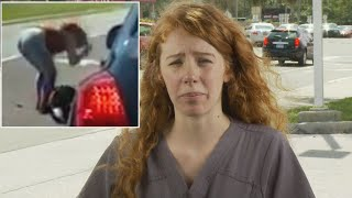 Woman Attacked By Mom, Daughter In Road Rage Incident: