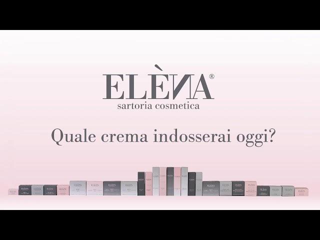 Chi è Eléna