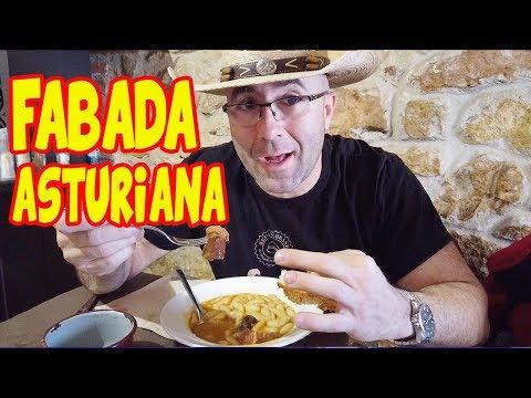 Fabada Asturiana - Cachopo y Arroz Con leche - Casa Pedro