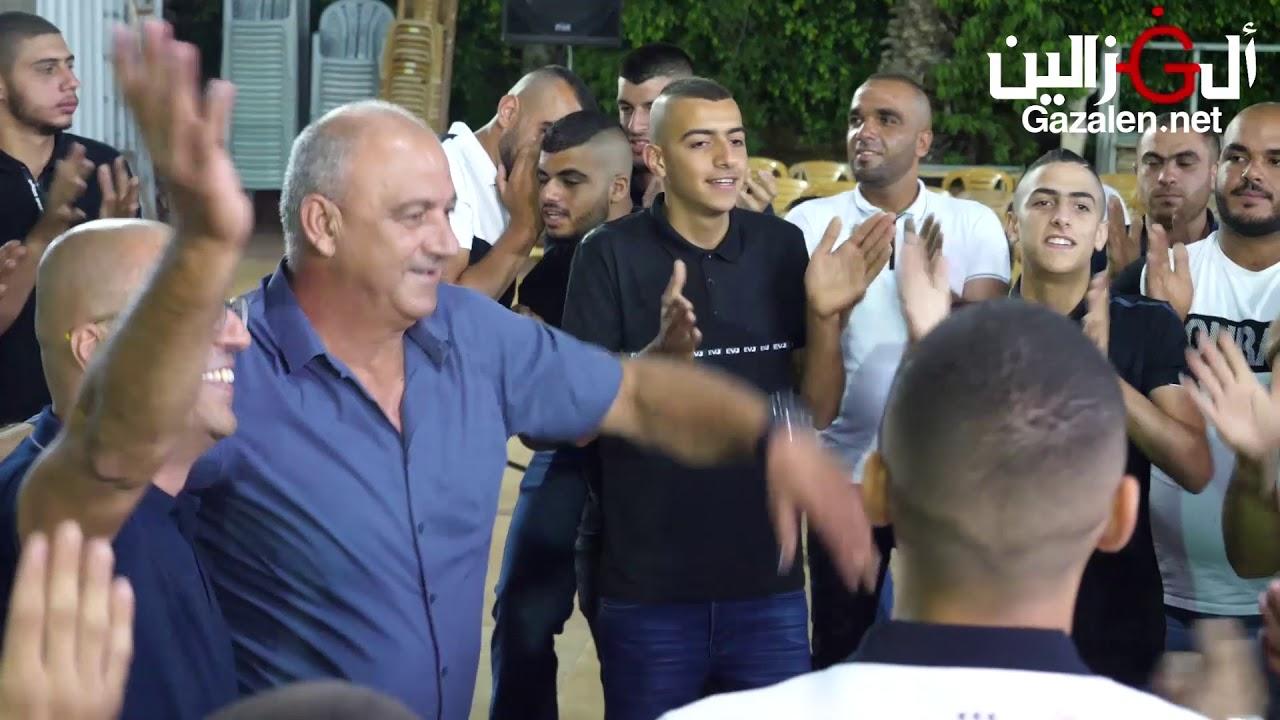 احمد الخالد أفراح ال ترك ام الفحم