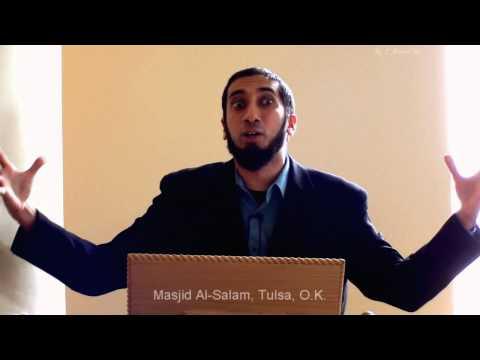 Importance Of The Jummah (Friday) Prayer And Khutbah (Sermon)