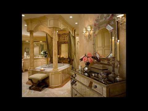 Antique Bathroom Design
