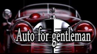 Когда четыре колеса - мало! Автомобили для настоящих джентльменов (HD)