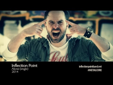 Inflection Point - Alone | Official Video