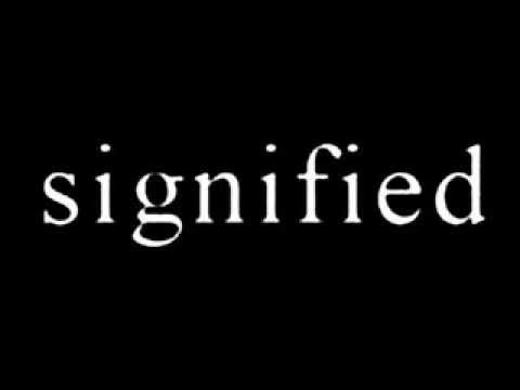 Signified - The Saturday Night Live Radio Show,Manx FM,IOM, 3/8/13 (FULL)