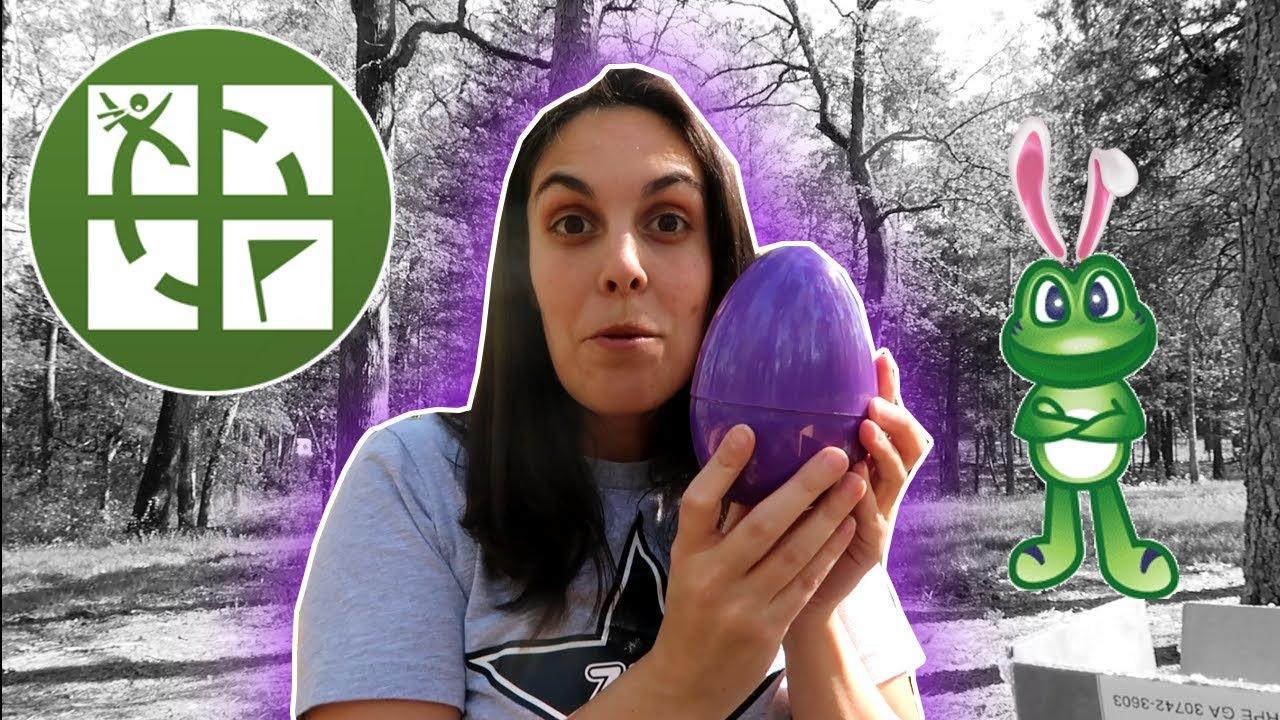 Shop Geocaching - Trackable Grab Egg