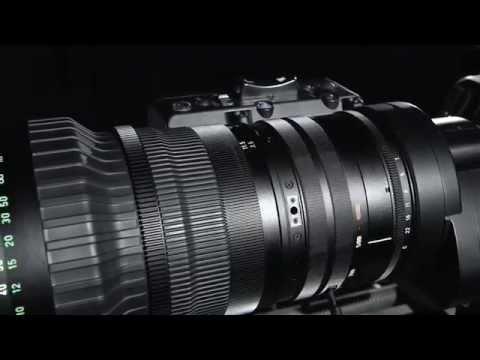 The Cine Servo CN20x50 IAS H E1 P1   Product Walkthrough   Canon