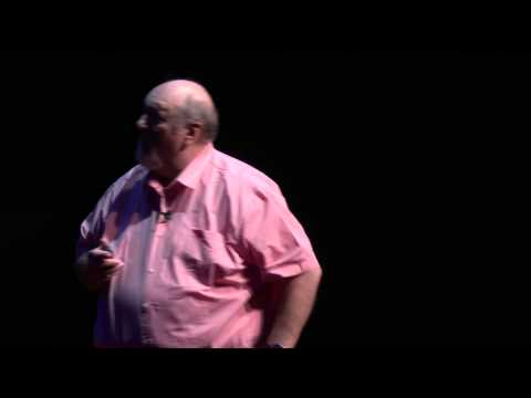 Our universe is our classroom | Dr. Mike Reynolds | TEDxFSCJ