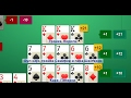 +270 кушей. Китайский Покер Ананас PineApple на покердом