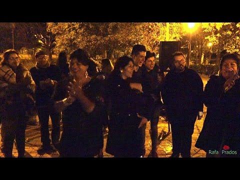 7ª Zambomba Flamenca en Íllora (Granada). 22-12-2016