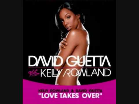 David Guetta feat. Kelly Rowland - When Love takes Over [HQ Sound]