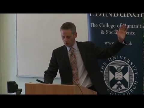 Prof. David Howarth - Rubens and the Art of Friendship