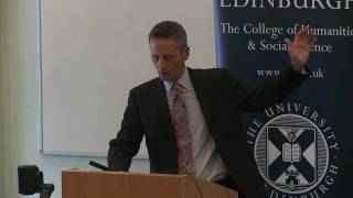Prof. David Howarth - Rubens and the Art of Friendship