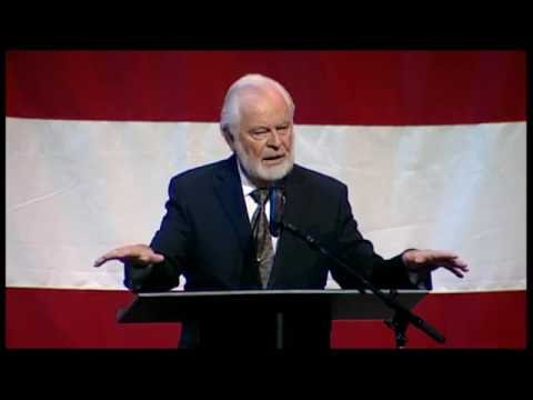 G Edward Griffin on Collectivism vs Individualism, Idea X and The Creature from Jekyll Island