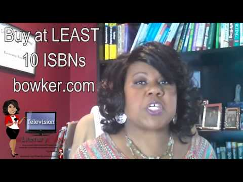 Buy at Least 10 ISBN Numbers Yolanda M. Johnson-Bryant