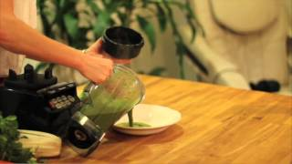 Make Mixed Vegetable Soup In The Biochef High Performance Blender