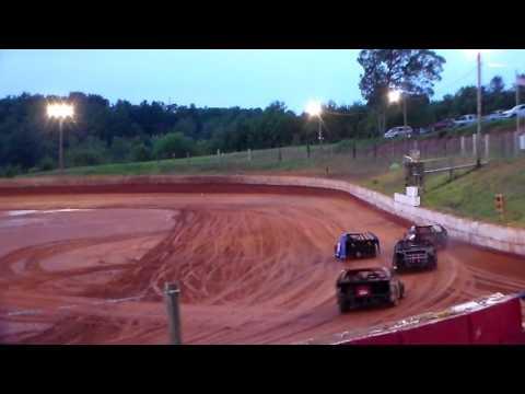 Rolling Thunder Raceway(CRATE USA MODZ) 7-29-16