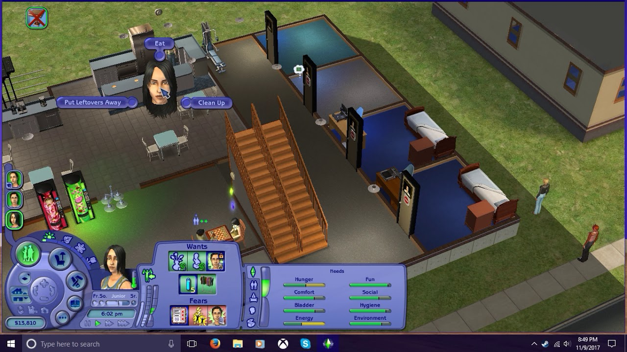 Let's Play The Sims 2 Part 53 Good Ol' John Burb