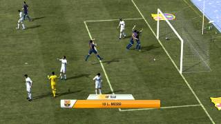 FIFA 12 - 2 Players PC Gameplay HD