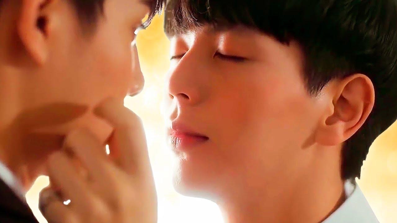 Милый гей видео