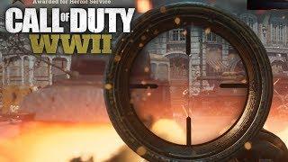 DE LAATSTE BETA VIDEO! (Call Of Duty WW2 PC Beta #20)