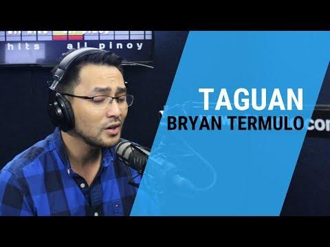 V81 Radio LIVE: Taguan | Bryan Termulo