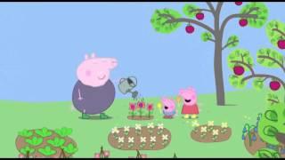 Свинка Пеппа - 2015 Все серии подряд  эпизод 1   Свинка Пепа - Все серии подряд
