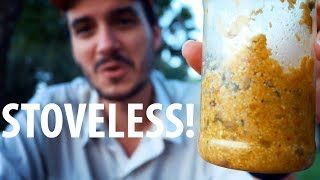 Easy Stoveless Backpacking Recipe To Get Started