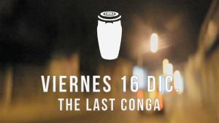 THE LAST CONGA