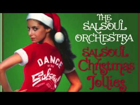 The Salsoul Orchestra - The Little Drummer Boy (DANK Remix) - YouTube