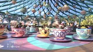 Disneyland Paris : la première destination touristique d'Europe