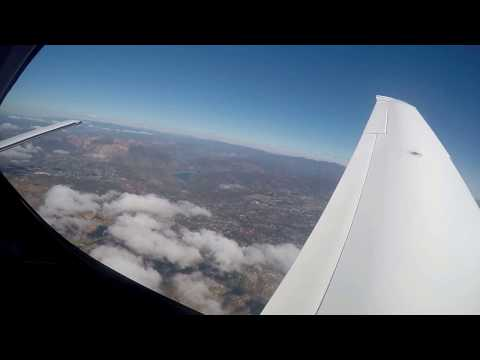 KSAN Arrival and KSAN 27LOC turned Visual Approach CirrusMax and BenLeiby Comms