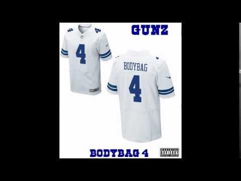 Gunz- Bodybag 4