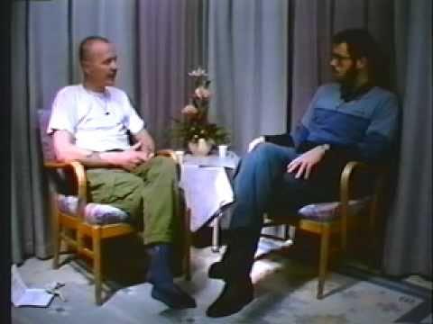 Samtal om metadon 1993-12-09