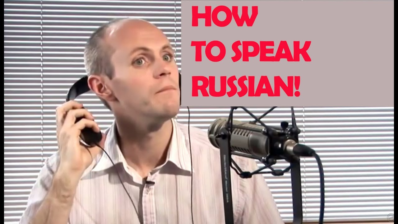 how to talk to russian woman